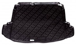 L.Locker Коврики в багажник Volkswagen Jetta (05-)