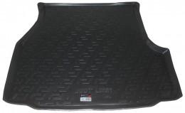 L.Locker Коврики в багажник Volkswagen Passat B4 (-96)