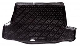 L.Locker Коврики в багажник Volkswagen Passat B5 sd (96-)