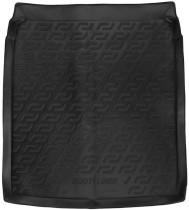 L.Locker Коврики в багажник Volkswagen Passat B7 sd (11-)