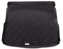 Коврики в багажник Volkswagen Passat B7 Variant (11-)  L.Locker