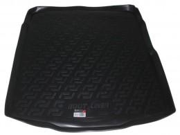 Коврики в багажник Volkswagen Passat B8 sd (14-) L.Locker