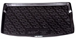 L.Locker Коврики в багажник Volkswagen Polo V hb (09-)