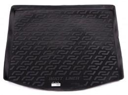 Коврики в багажник Volkswagen Touran 1T (03-) L.Locker