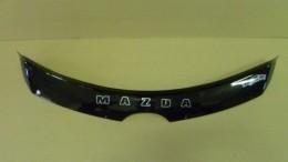 Vip tuning Дефлектор капота Mazda CX-7 с 2006