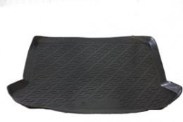 L.Locker Коврики в багажник Volvo XC 90 (02-)