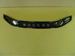 Vip tuning Дефлектор капота Mitsubishi Galant с 1997 – 2003