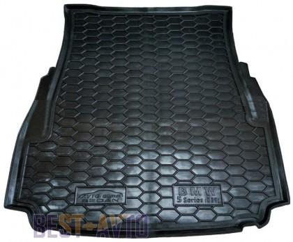 коврик для багажника