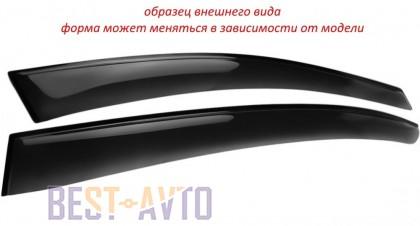 """""""Faber"""" Polska Дефлекторы окон VW T 5 (2004-)"""
