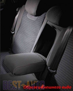 Favorite Чехлы на сидения AUDI A4 (B-5) 1994-2001