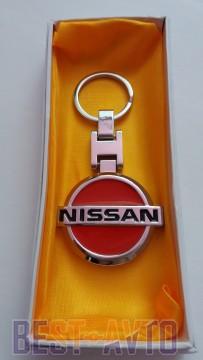 Брелок для автоключей Nissan