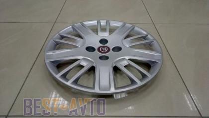 SKS Колпаки для колес (под болты ) B15 на Fiat R15 (Комплект 4 шт.)