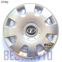 SKS 107 Колпаки для колес на ВАЗ R13 (Комплект 4 шт.)