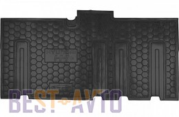 GAvto Коврики в салон VW Sharan (1995-2000) (5мест) 3-й ряд