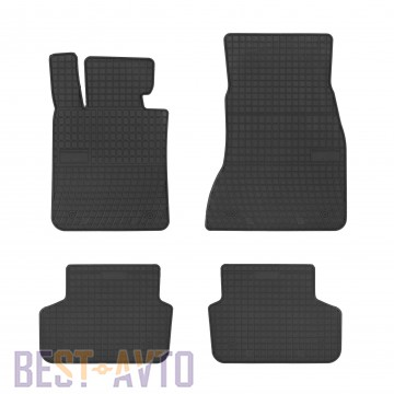 EL TORO Резиновые коврики в салон BMW G30 series 5