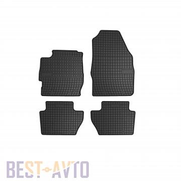 EL TORO Резиновые коврики в салон Ford KA+ 2016-