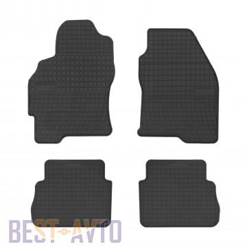 EL TORO –езиновые коврики в салон Ford Mondeo Ц MK II