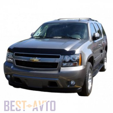 Sim Дефлектор капота  Chevrolet Tahoe (2007-2014)