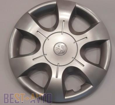 Ordgy Колпаки для колес A149 Peugeot R16 (комплект 4 шт)