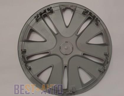 Ordgy Колпаки для колес A123 Peugeot R15 (комплект 4 шт)