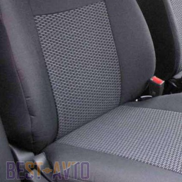 Prestige Чехлы на сидения Audi