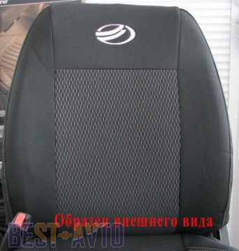 Prestige Чехлы на сидения Kia Carens (5 мест) 2007-2013