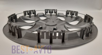 Ordgy Колпаки для колес A154 Renault  R16 (комплект 4 шт)