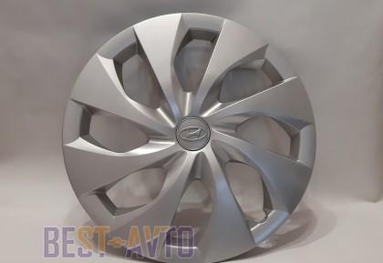 Ordgy Колпаки для колес A154 Hyundai R16 (комплект 4 шт)