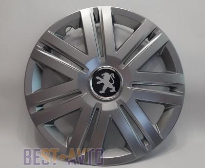 SKS 203 Колпаки для колес на Peugeot R14 (Комплект 4 шт.)