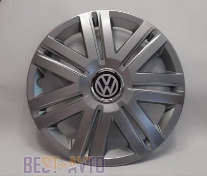 SKS 203 Колпаки для колес на Volkswagen R14 (Комплект 4 шт.)