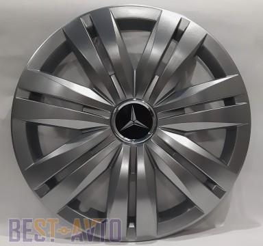 SKS 501 Колпаки для колес на Mercedes R17 (Комплект 4 шт.)