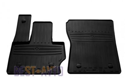 Stingray Коврики в авто MERCEDES BENZ W463 G (2018-...)  передние