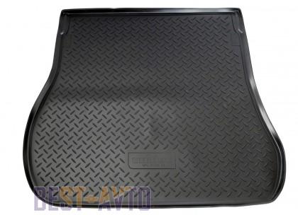 Unidec Коврики в багажник Audi A4 (B5:8D) (Avant) (1996-2001)