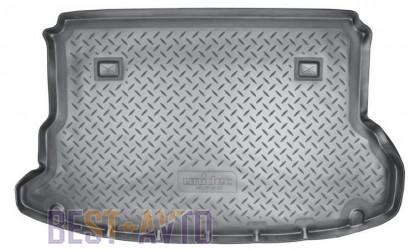 Unidec Коврики в багажник Hyundai Tucson (JM) (2004-2010)