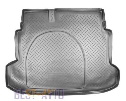 Unidec Коврики в багажник Kia Cerato (TD) (SD) (2009-2013)