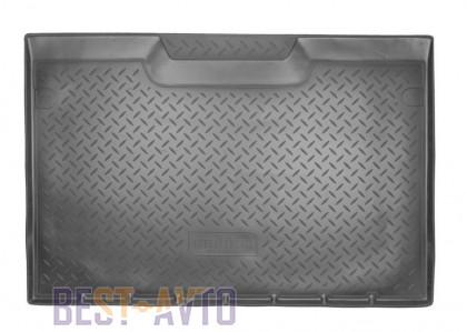 Unidec Коврики в багажник Renault Kangoo (2010)