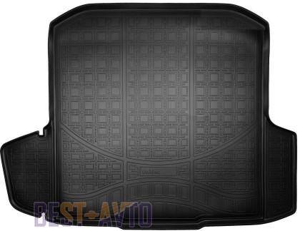 Unidec Коврики в багажник Skoda Octavia III (A7) (Combi) (2013)