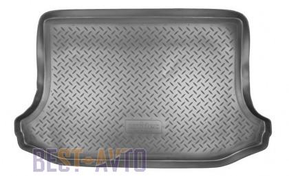 Unidec Коврики в багажник Toyota RAV4 (A2,XA3/A2,XA3(09) (2005-2013)