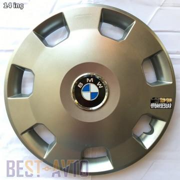 SKS 207 Колпаки для колес на BMW R14 (Комплект 4 шт.)