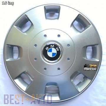 SKS 400 Колпаки для колес на BMW R16 (Комплект 4 шт.)