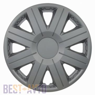 Jestic Колпаки для колес Cosmos R15 (Комплект 4 шт.)
