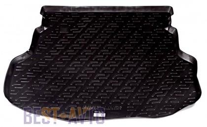 L.Locker Коврики в багажник Toyota Avensis un (03-09)
