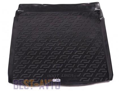 L.Locker Коврики в багажник Volkswagen Passat B6 (05-)